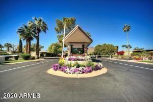 Tiny photo for 4800 N 68TH Street #258, Scottsdale, AZ 85251 (MLS # 6180657)