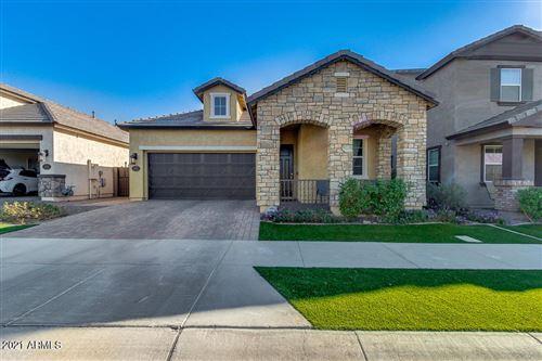 Photo of 10053 E NOPAL Avenue, Mesa, AZ 85209 (MLS # 6199657)