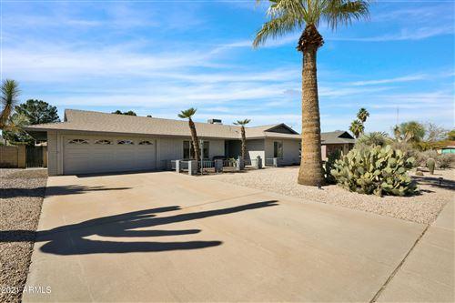 Photo of 10246 N 34TH Place, Phoenix, AZ 85028 (MLS # 6202657)