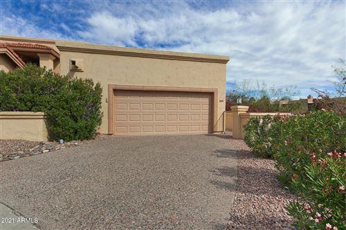 Photo of 16734 E GUNSIGHT Drive #109, Fountain Hills, AZ 85268 (MLS # 6205657)