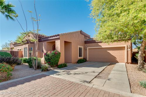 Photo of 16842 N 49TH Way, Scottsdale, AZ 85254 (MLS # 6207657)