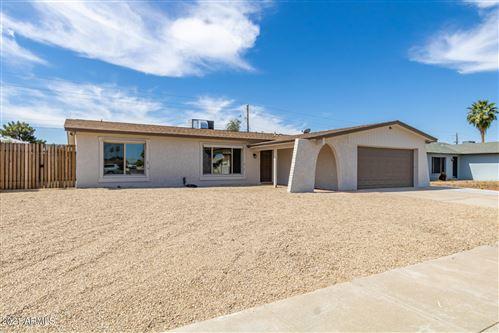 Photo of 4821 W Becker Lane, Glendale, AZ 85304 (MLS # 6231657)