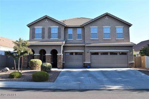 Photo of 18436 W SUNNYSLOPE Lane, Waddell, AZ 85355 (MLS # 6266657)