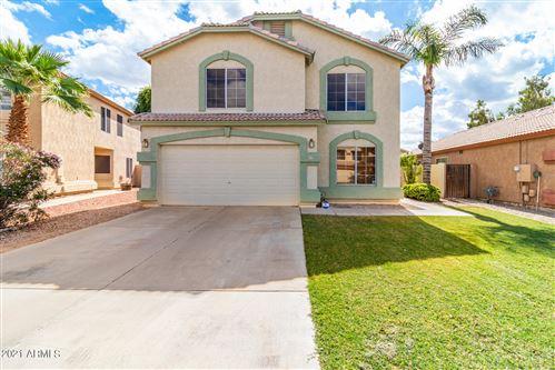 Photo of 877 E WHITTEN Street, Chandler, AZ 85225 (MLS # 6310657)