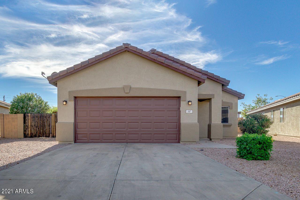 Photo of 58 S VALLE VERDE --, Mesa, AZ 85208 (MLS # 6249657)