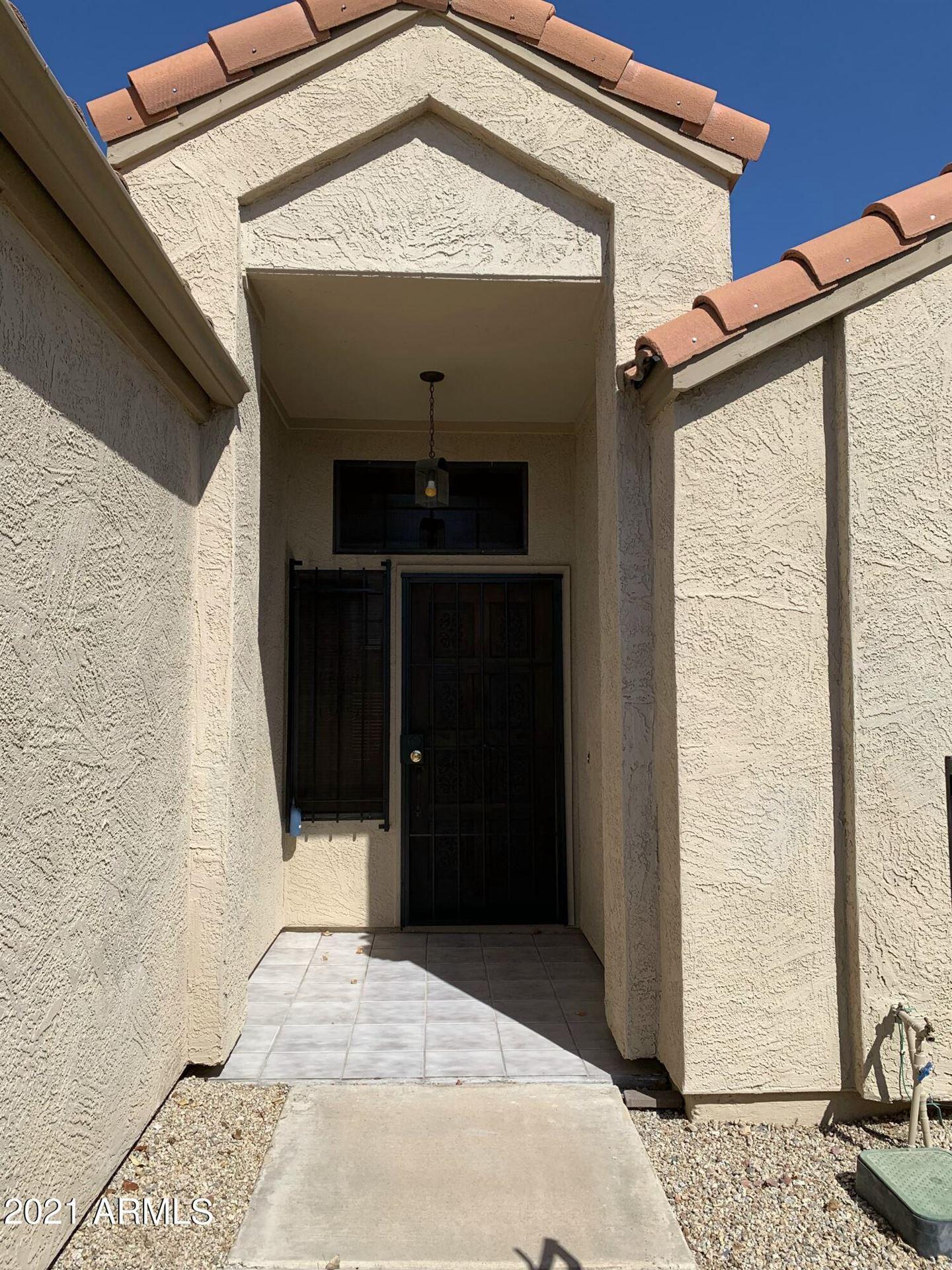 Photo of 18657 N 77TH Drive, Glendale, AZ 85308 (MLS # 6295657)