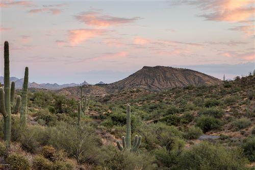 Photo of 42382 N Chiricahua Pass, Scottsdale, AZ 85262 (MLS # 6010658)