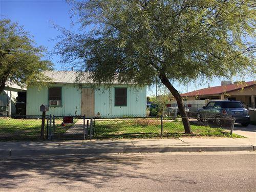 Photo of 219 S 7TH Street, Avondale, AZ 85323 (MLS # 6044658)