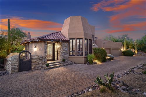 Photo of 38925 N 54TH Street, Cave Creek, AZ 85331 (MLS # 6132658)