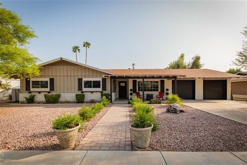 Photo of 855 W TULSA Street, Chandler, AZ 85225 (MLS # 6134658)