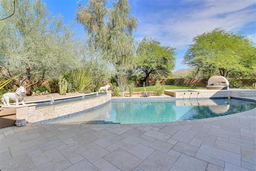 Photo of 25006 N RANCH GATE Road, Scottsdale, AZ 85255 (MLS # 6149658)