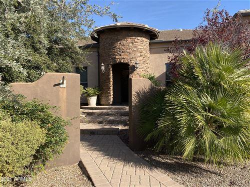 Photo of 31207 N 48TH Street, Cave Creek, AZ 85331 (MLS # 6185658)