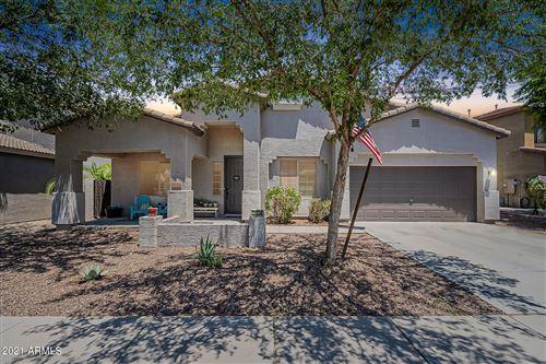 Photo of 21334 E VIA DEL RANCHO --, Queen Creek, AZ 85142 (MLS # 6271658)