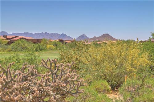 Photo of 11022 E WINTER SUN Drive, Scottsdale, AZ 85262 (MLS # 6297658)