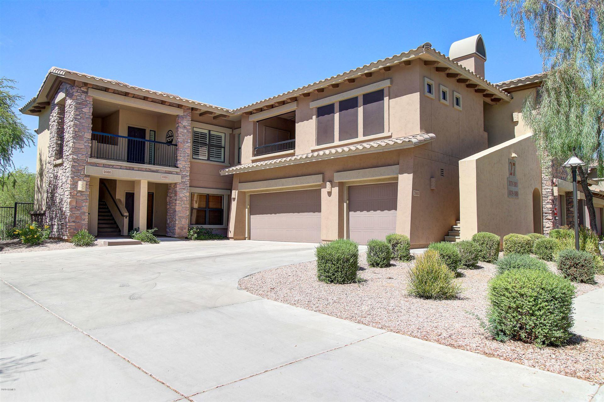 21320 N 56TH Street #2080, Phoenix, AZ 85054 - MLS#: 6096658