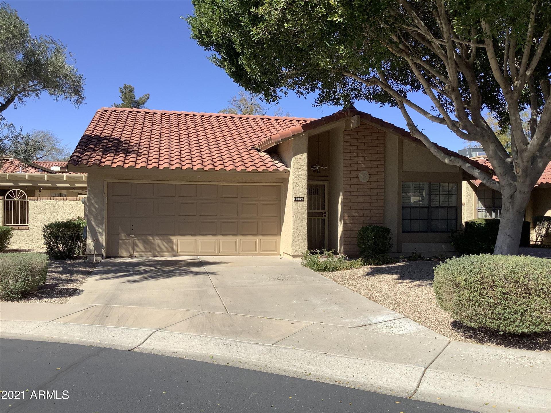 Photo of 13026 S 44TH Way, Phoenix, AZ 85044 (MLS # 6200658)