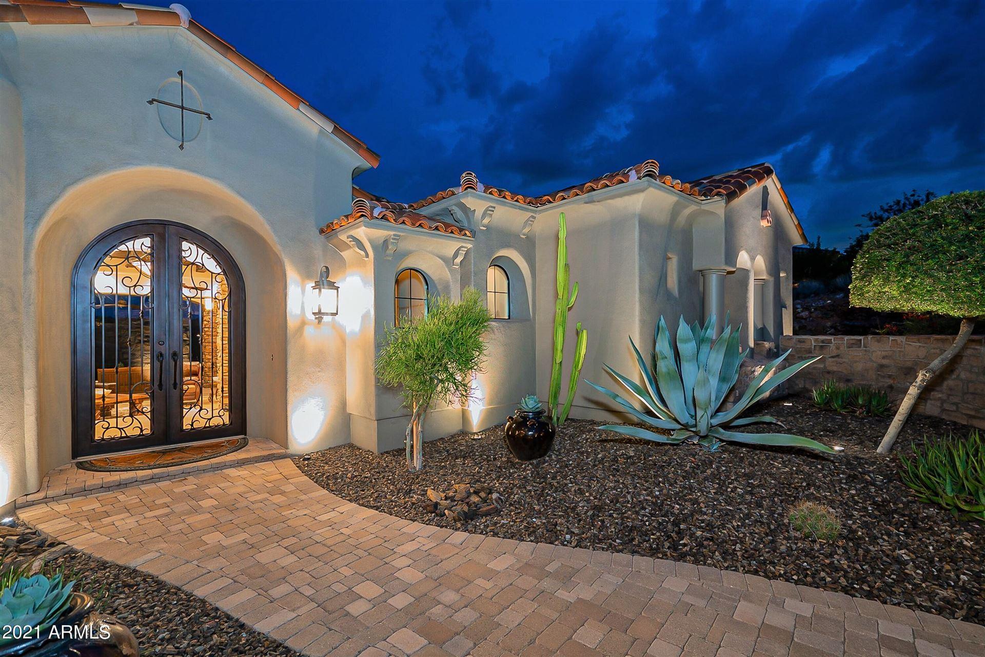 Photo of 15837 E FIREROCK COUNTRY CLUB Drive, Fountain Hills, AZ 85268 (MLS # 6270658)