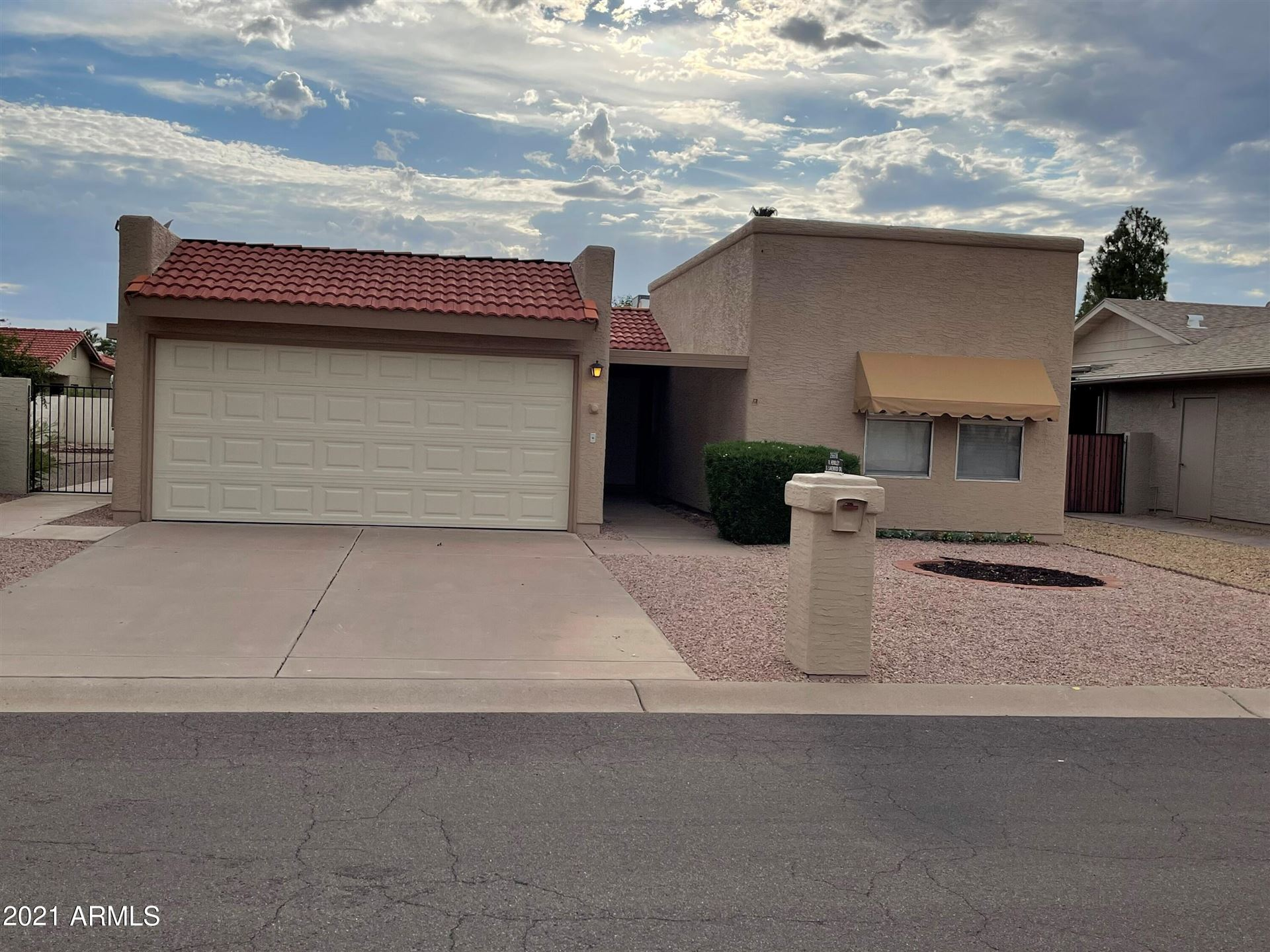 Photo of 26618 S LAKEWOOD Drive, Sun Lakes, AZ 85248 (MLS # 6272658)