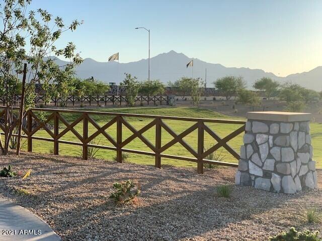 Photo of 5615 W STARGAZER Place, Laveen, AZ 85339 (MLS # 6290658)