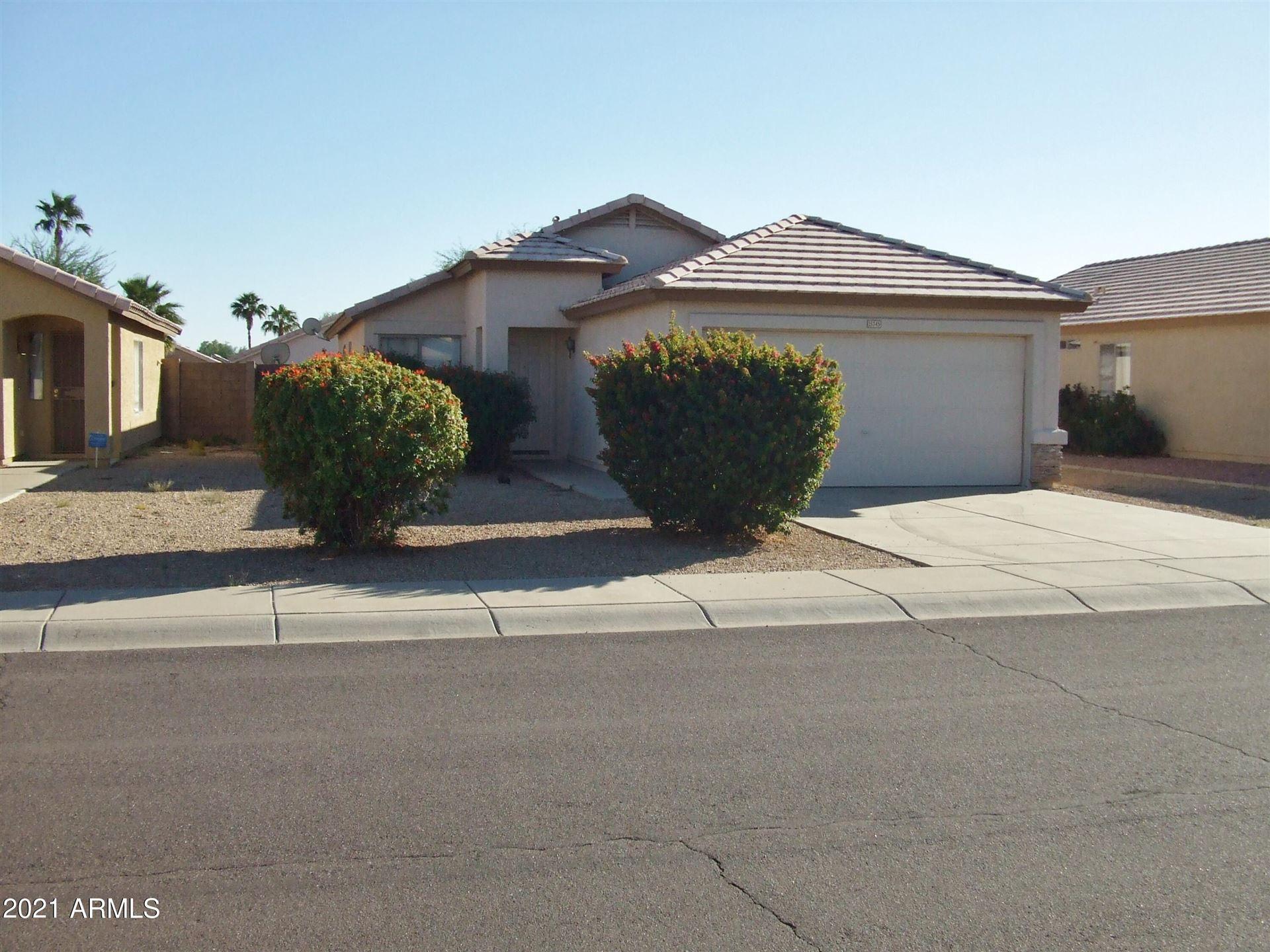 15745 W LUNDBERG Street, Surprise, AZ 85374 - #: 6308658