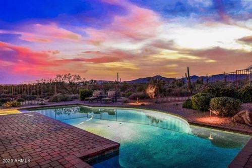Photo of 35374 N 98th Street, Scottsdale, AZ 85262 (MLS # 6104659)