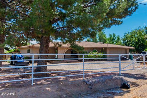 Photo of 25241 S 154TH Street, Gilbert, AZ 85298 (MLS # 6278659)