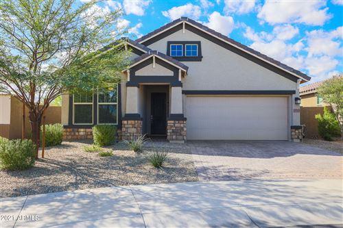 Photo of 17723 W SANDY Road, Goodyear, AZ 85338 (MLS # 6309659)