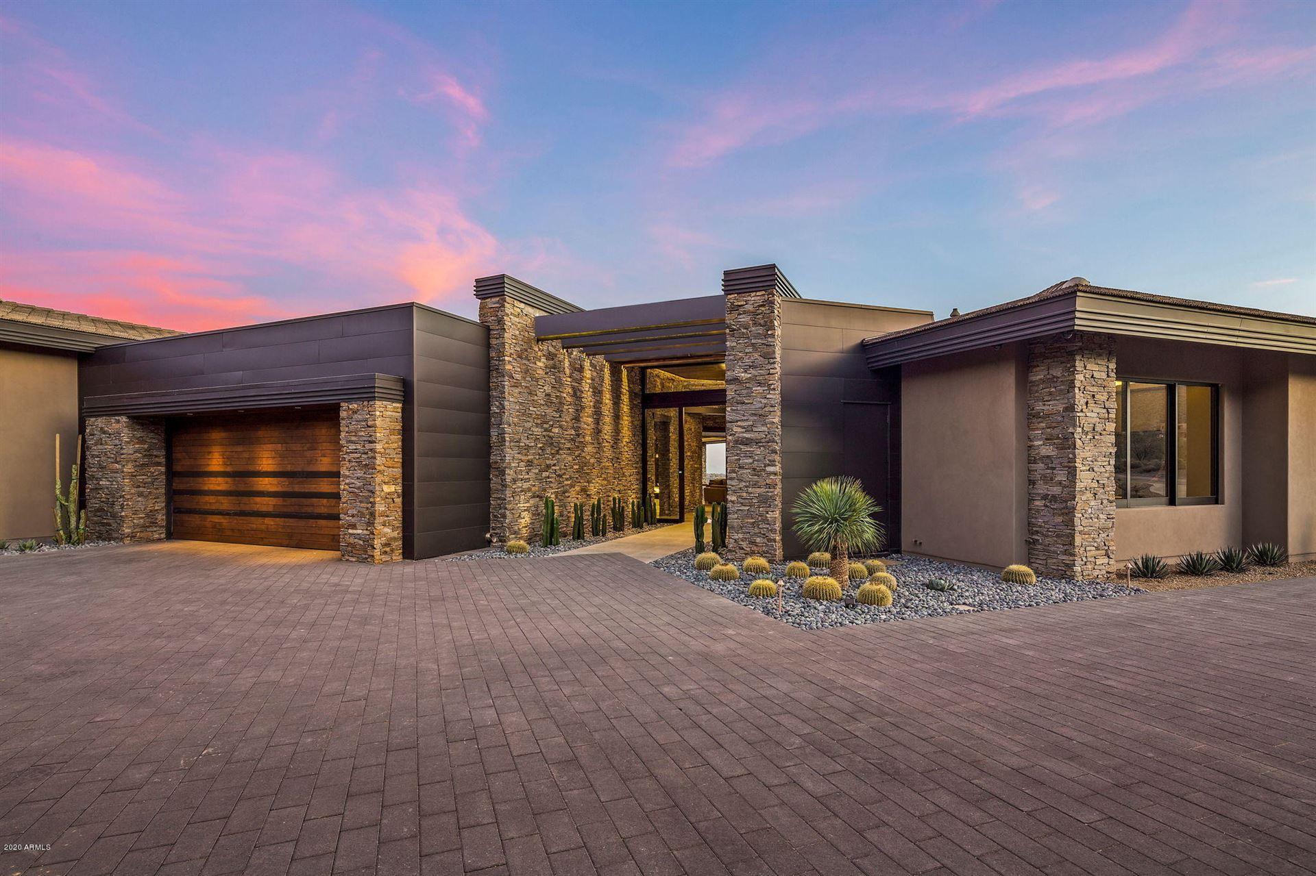Photo of 9300 E GRAPEVINE PASS Road, Scottsdale, AZ 85262 (MLS # 6028659)