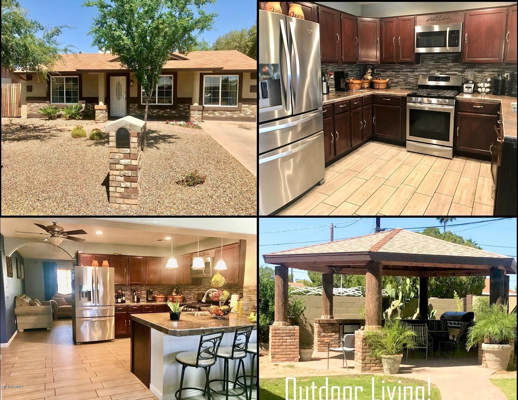 17215 N 16th Avenue, Phoenix, AZ 85023 - MLS#: 6054659
