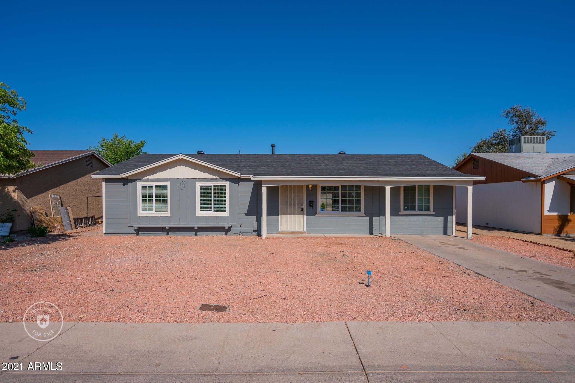 2633 N 65TH Avenue, Phoenix, AZ 85035 - MLS#: 6226659