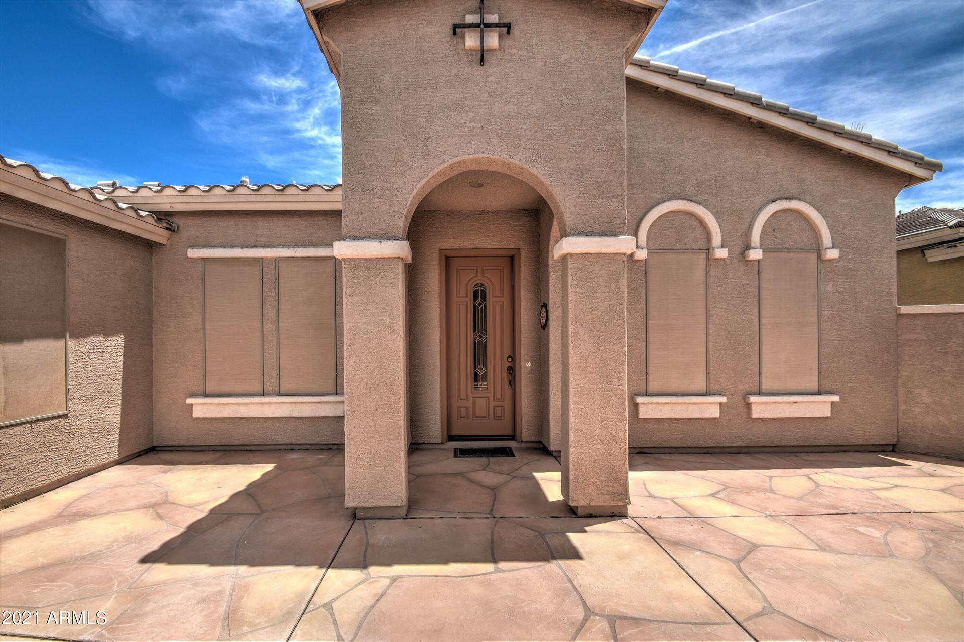 Photo of 42625 W SANDPIPER Drive, Maricopa, AZ 85138 (MLS # 6248659)