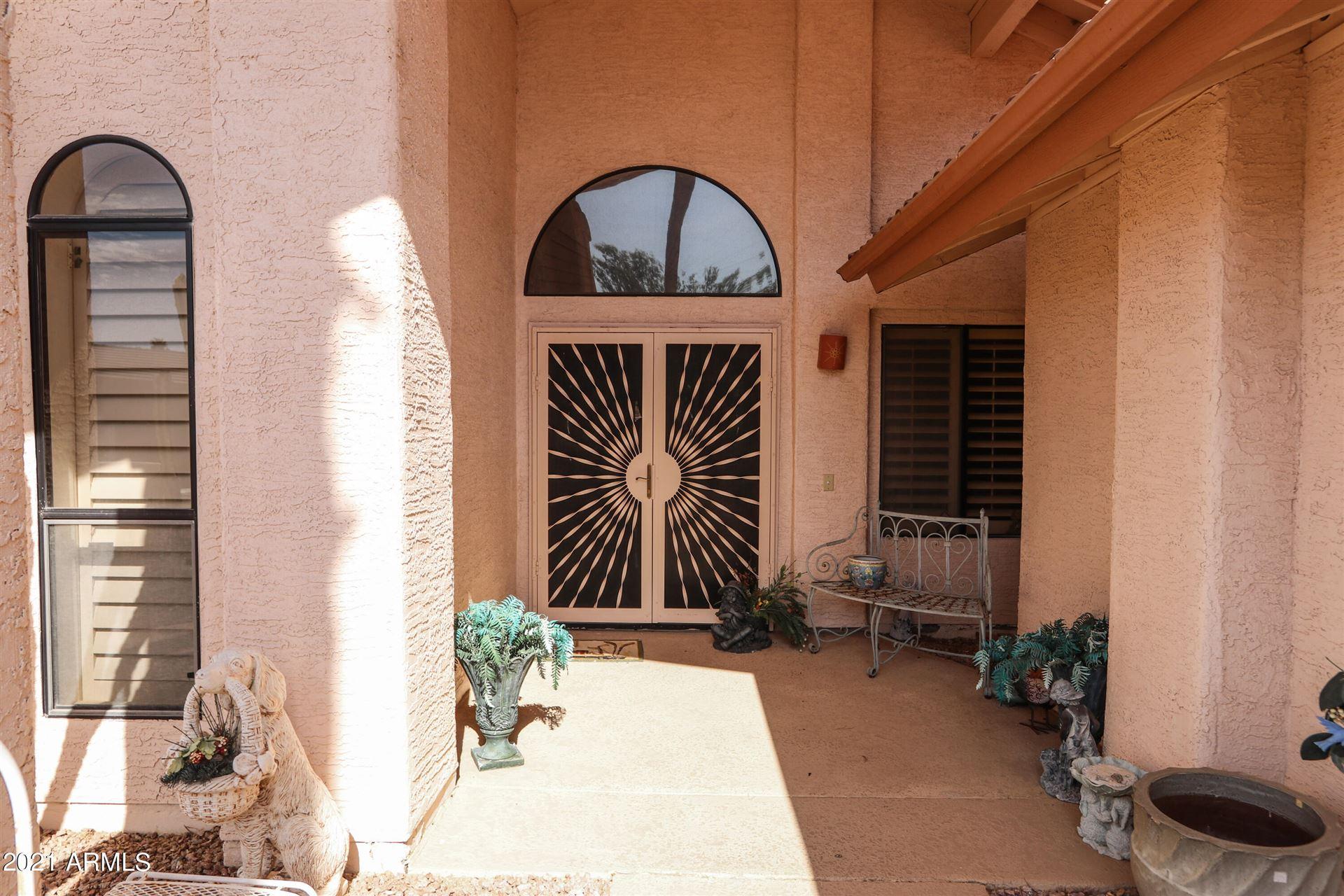 Photo of 26210 S BUTTONWOOD Drive, Sun Lakes, AZ 85248 (MLS # 6261659)