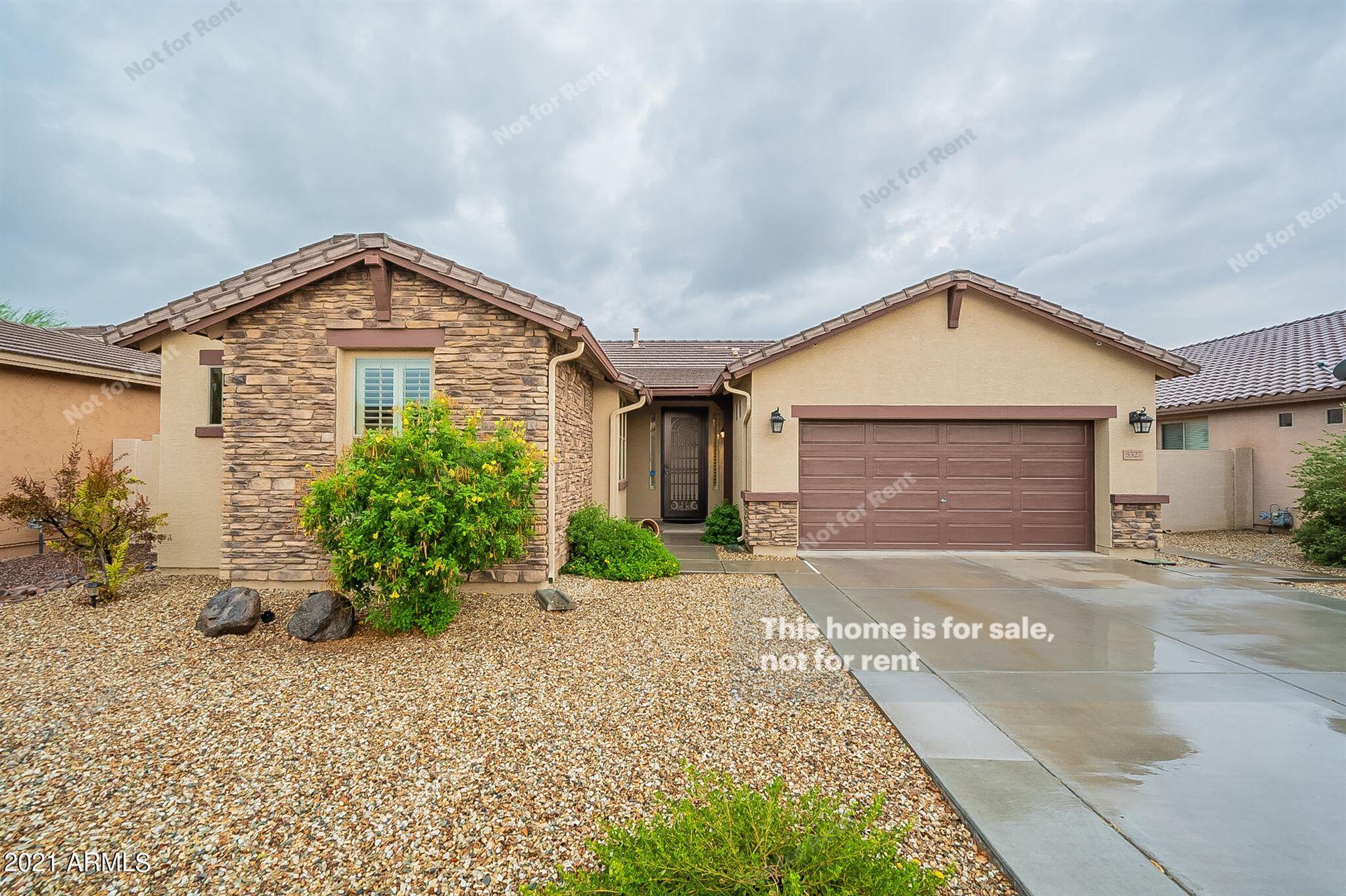 Photo of 5327 W ALLEN Street, Laveen, AZ 85339 (MLS # 6271659)