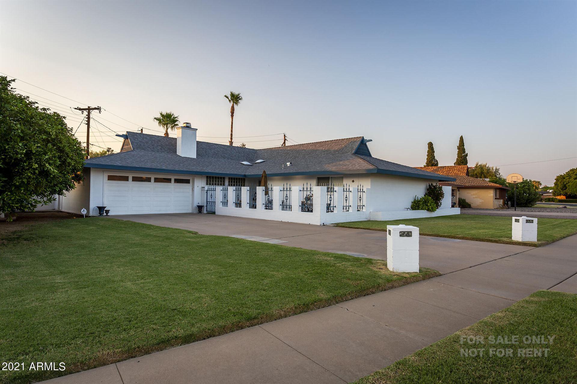 7730 N 33RD Drive, Phoenix, AZ 85051 - MLS#: 6294659