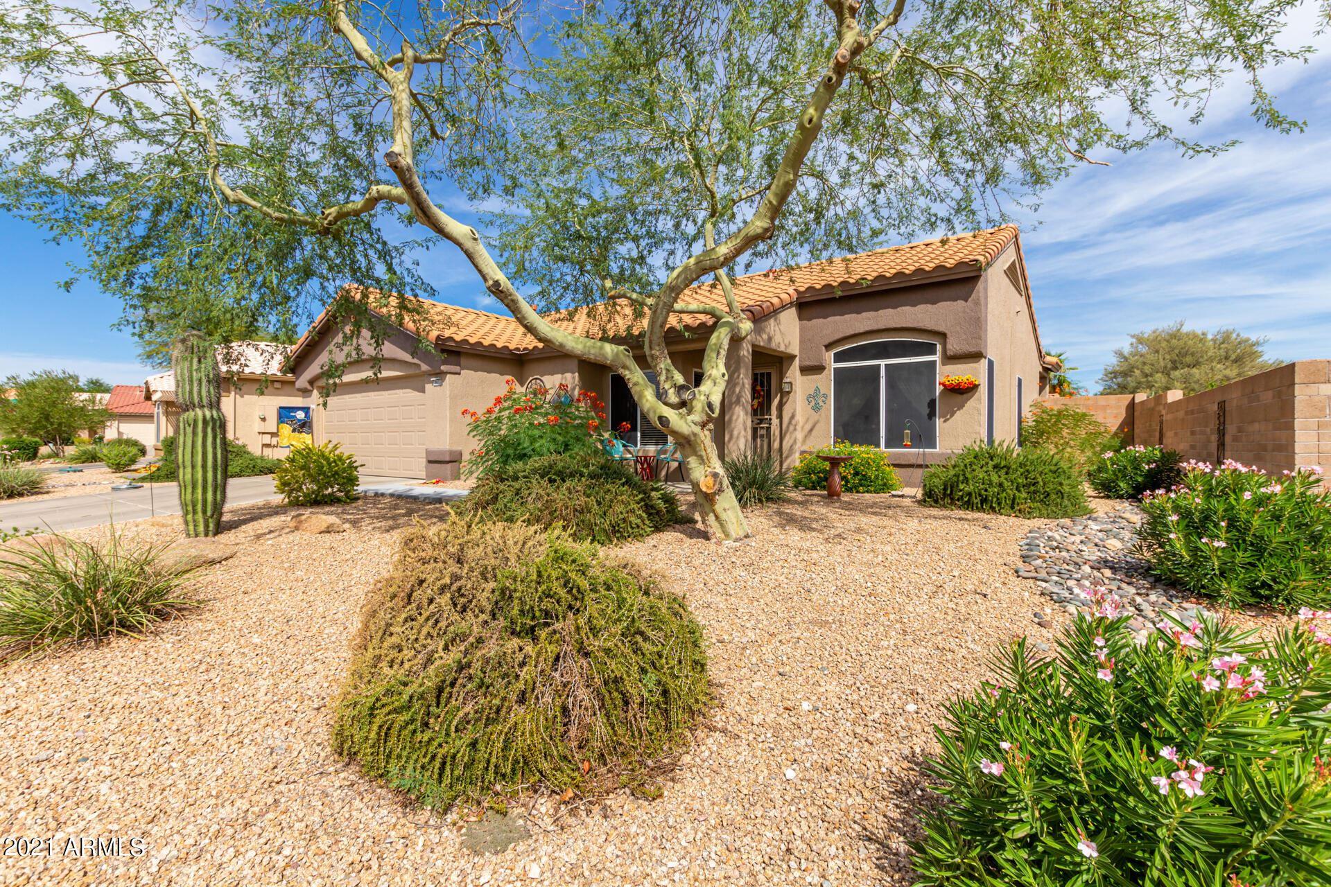 Photo of 18835 N SPANISH GARDEN Drive, Sun City West, AZ 85375 (MLS # 6305659)