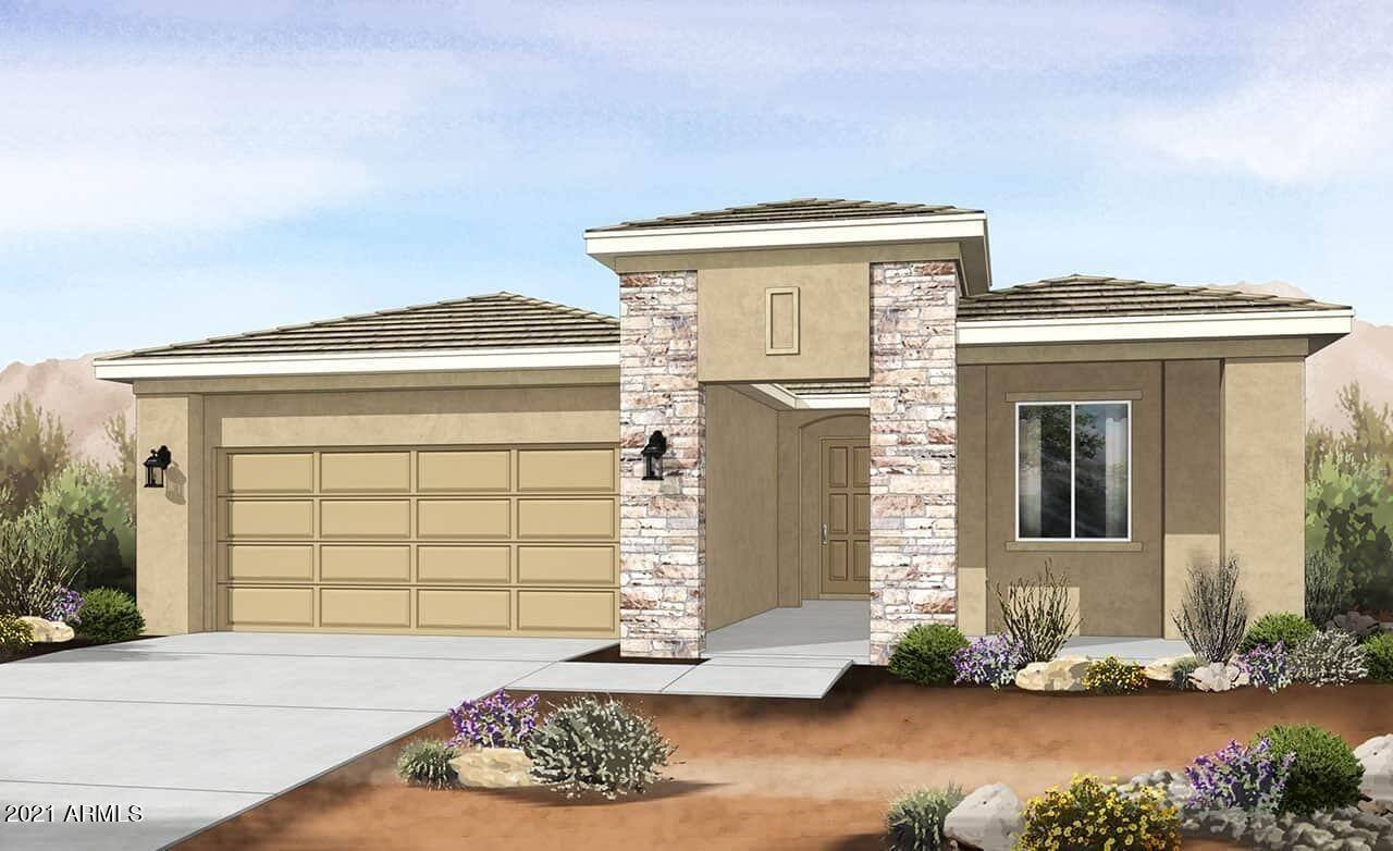 Photo of 11759 S Wier Avenue, Avondale, AZ 85323 (MLS # 6307659)