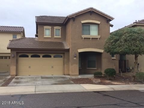 Photo of 15146 N 145TH Lane, Surprise, AZ 85379 (MLS # 6098660)