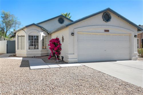 Photo of 3017 E SIESTA Lane, Phoenix, AZ 85050 (MLS # 6100660)