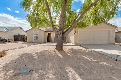 Photo of 4839 E GARY Street, Mesa, AZ 85205 (MLS # 6152660)