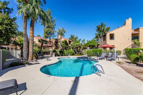 Photo of 8787 E MOUNTAIN VIEW Road #2023, Scottsdale, AZ 85258 (MLS # 6162660)