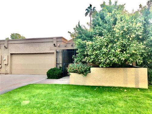Photo of 5725 N 79TH Way, Scottsdale, AZ 85250 (MLS # 6164660)