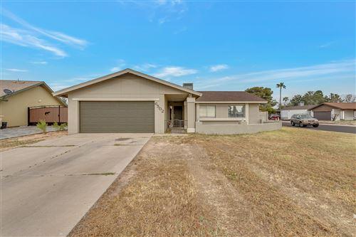 Photo of 6502 W MERCER Lane, Glendale, AZ 85304 (MLS # 6180660)