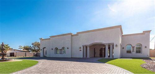 Photo of 6501 E CORRINE Drive, Scottsdale, AZ 85254 (MLS # 6224660)