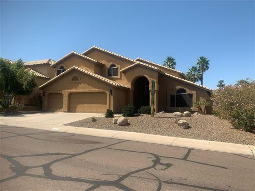 Photo of 2108 E TECOMA Road, Phoenix, AZ 85048 (MLS # 6234660)