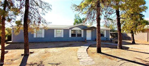 Photo of 1060 N GOLD Drive, Apache Junction, AZ 85120 (MLS # 6298660)
