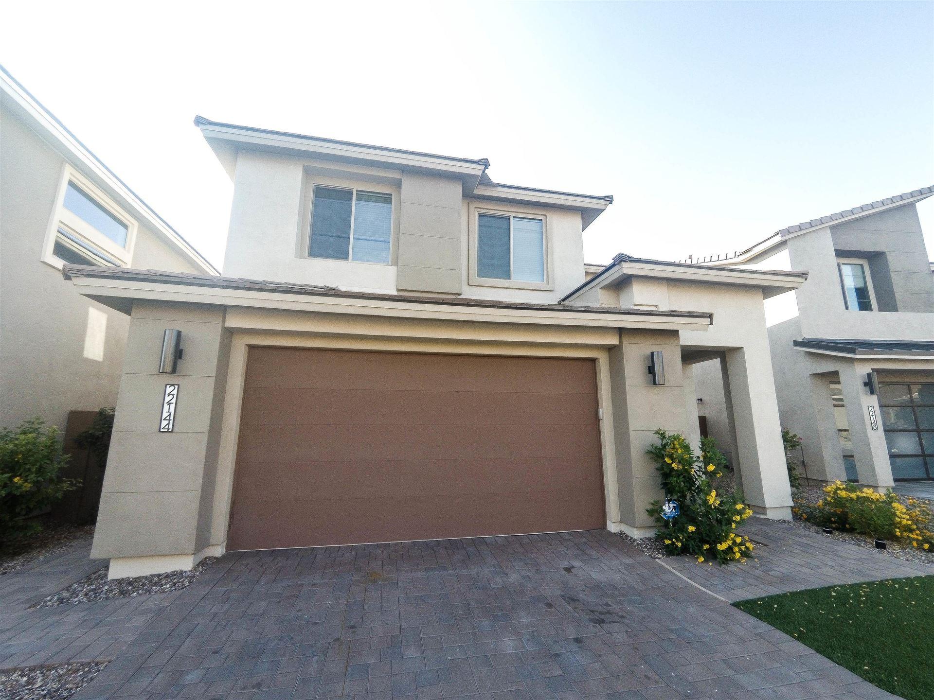 22144 N 28TH Place, Phoenix, AZ 85050 - MLS#: 6081660