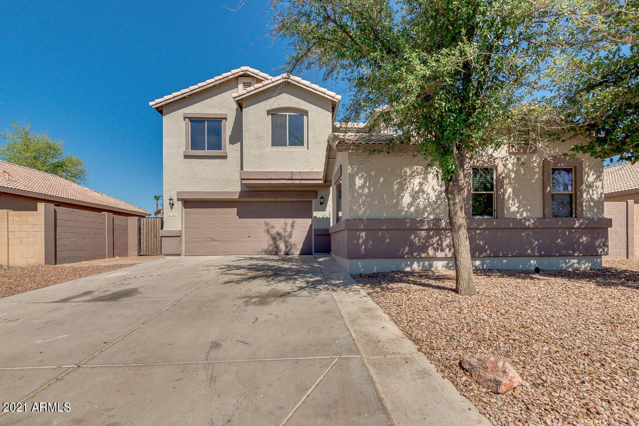 2241 S 85TH Drive, Tolleson, AZ 85353 - MLS#: 6231660