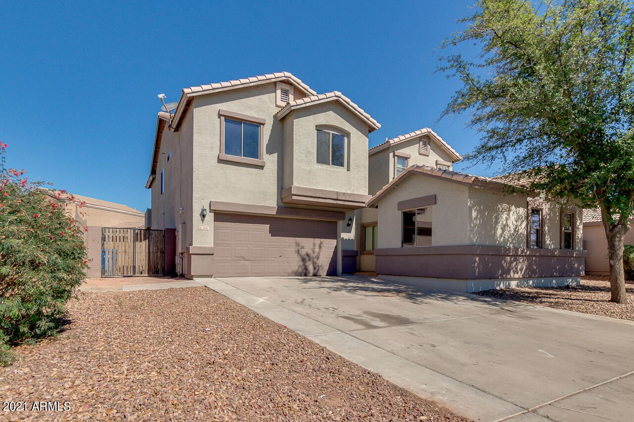 Photo of 2241 S 85TH Drive, Tolleson, AZ 85353 (MLS # 6231660)