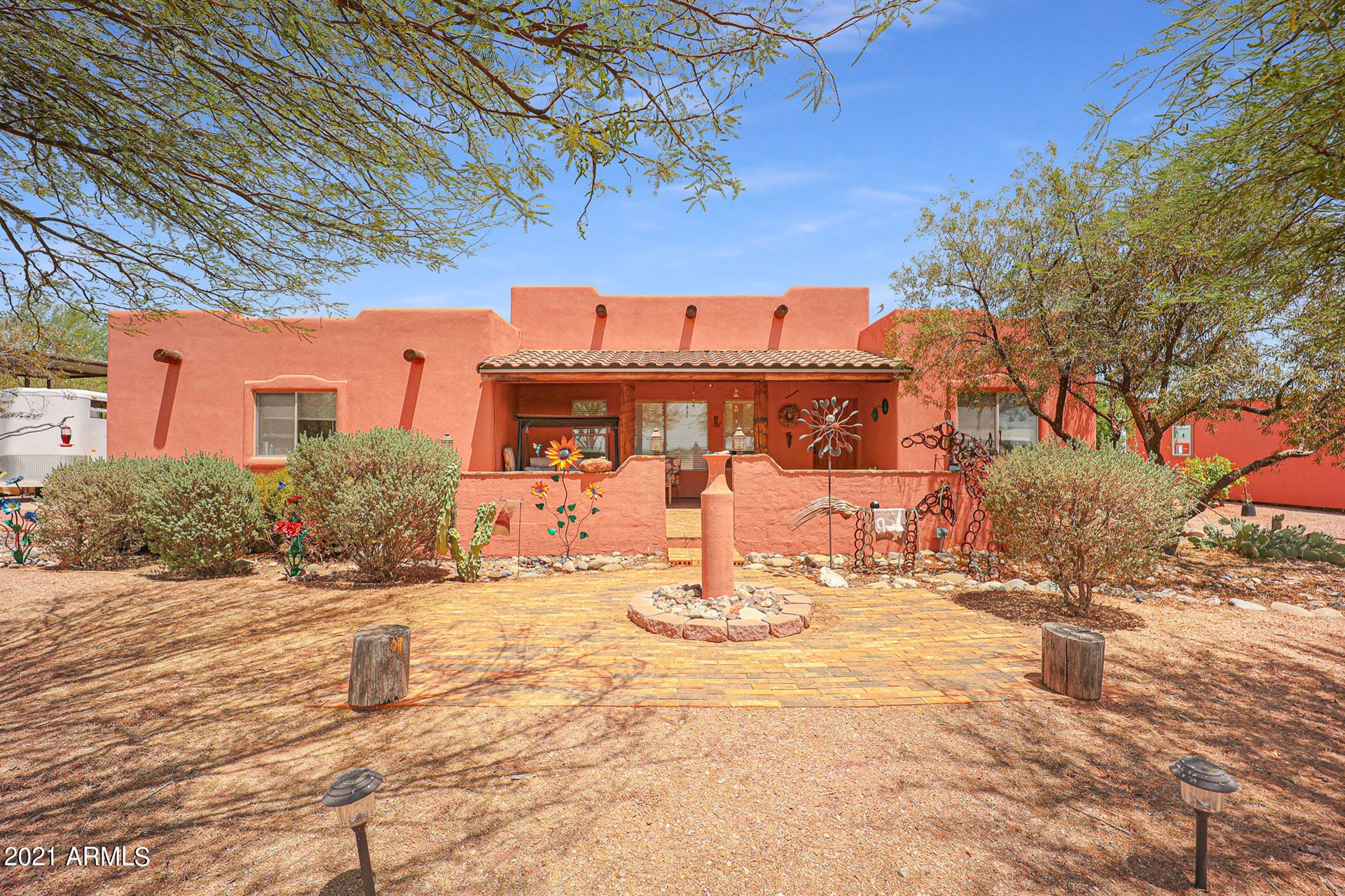 Photo of 30607 N 213th Drive, Wittmann, AZ 85361 (MLS # 6245660)