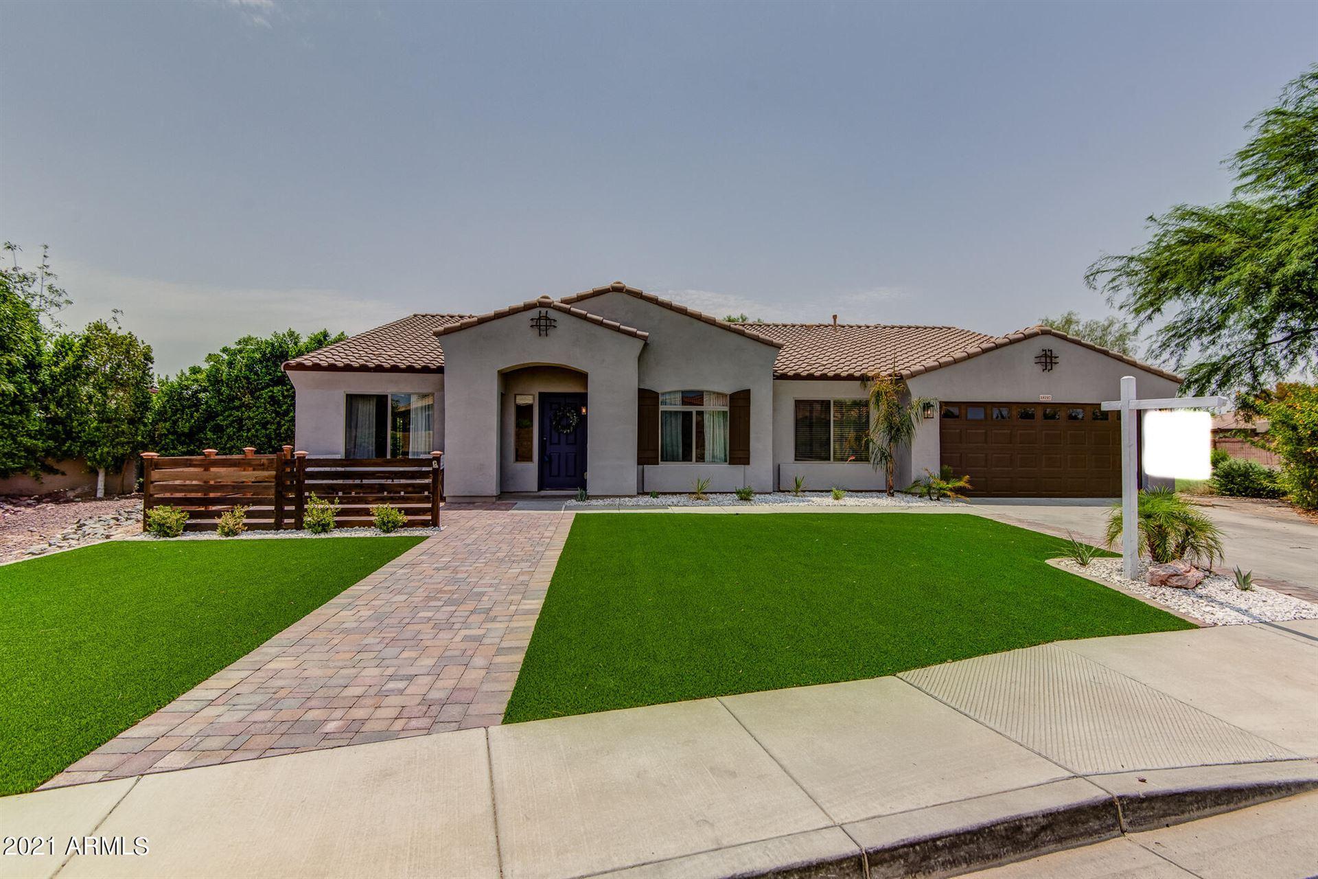 Photo of 18197 W WOODROW Lane, Surprise, AZ 85388 (MLS # 6268660)